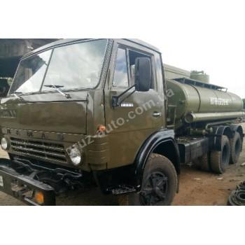 Автомобиль Камаз 5320 цистерна
