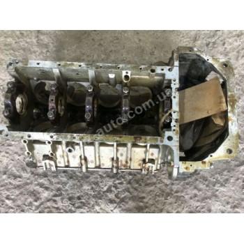 Блок цилиндров, двигателя Газ 66