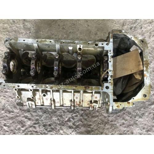 Блок цилиндров, двигателя Газ 66, старого и нового образца, 66-1002009