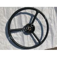 Колесо рулевое Газ 66