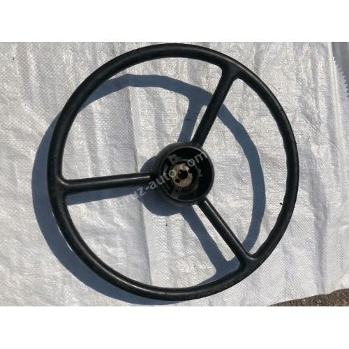 Колесо рулевое Газ 66, 66-01-3402015