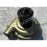 Моторчик, двигатель печки Газ 66