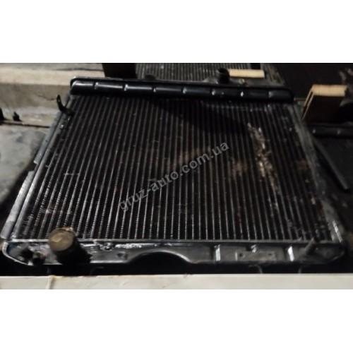 Радиатор Газ 66, 66-1301010