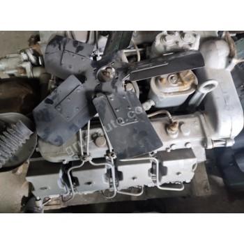 Двигатель 740, Урал 4320