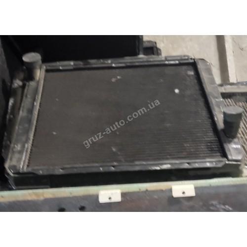 Радиатор Камаз 4310 советский, 5320-1301010