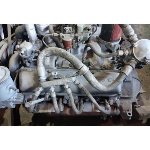 Двигатель Зил 131, Зил 130, 131-1000260