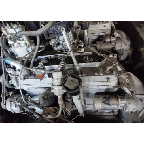 Двигатель Зил 157, 157-1000260