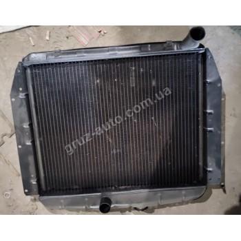 Радиатор Зил 131, Зил 130