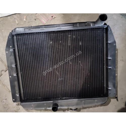 Радиатор Зил 131, Зил 130, 130-1301010, 14.1301010-50